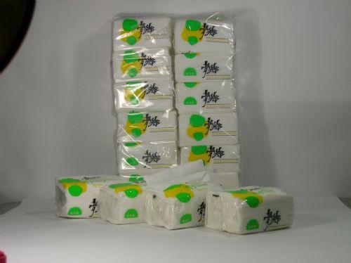 商品圖:抽取式衛生紙-小