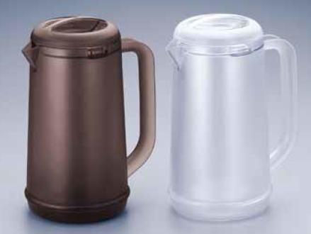 商品圖:弁慶雙層冷水壺