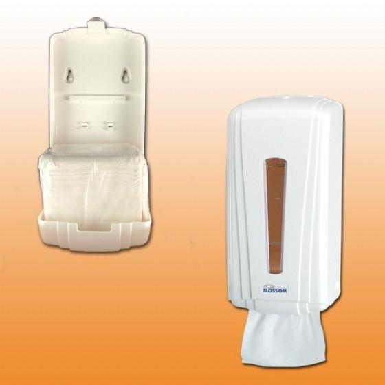 商品圖:單抽式衛生紙架